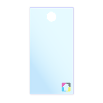 Door Hangers - Third Sheet